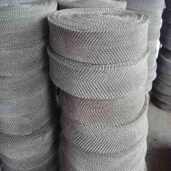 Knitted Roll Wire Mesh