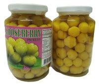 Pickled Gooseberry (DEVPRO)