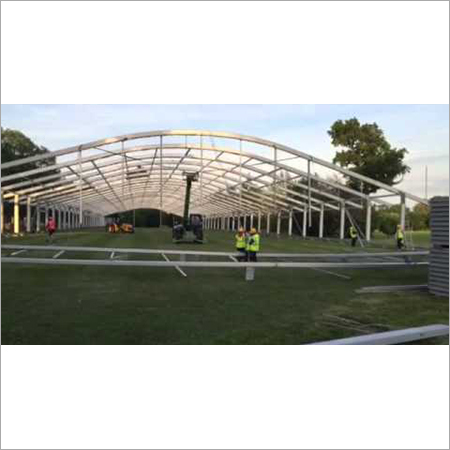 Events Structural Steel Fabrication