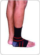 Anklet Binder ( Elastic)