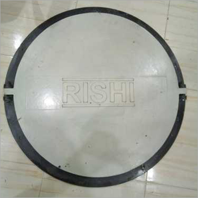 FRP Round Tank Cover