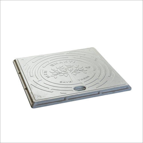 Steel Fiber Reinforced Concrete Manhole Cover