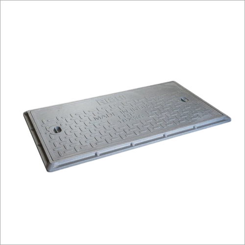 18 x 36 Inch  Rectangular Manhole Cover