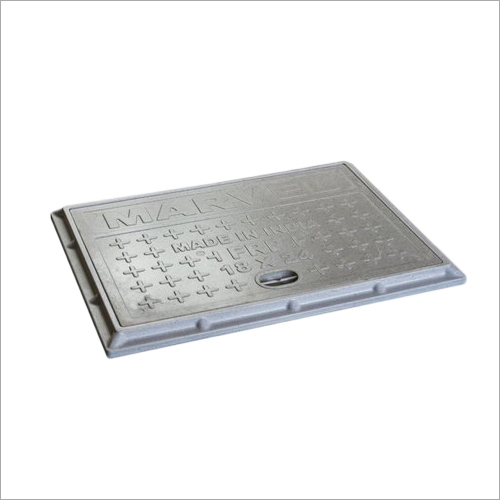 18 x 24 Inch FRP Manhole Cover