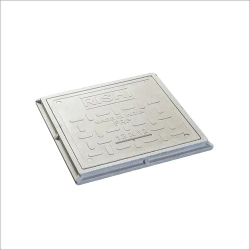 12 x 12 Inch FRP Manhole Cover