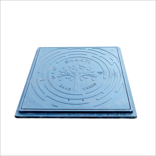 24 x 24 Inch FRP Manhole Cover