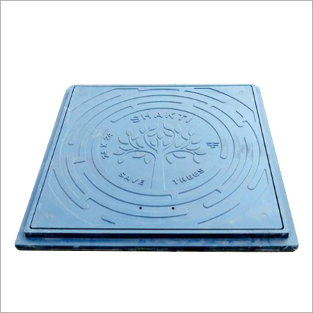 FRP Water Tank Cover