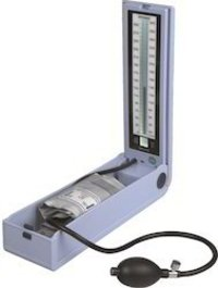 Mercury Free Sphygmomanometer
