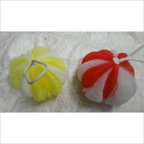 Ball Bath Sponge