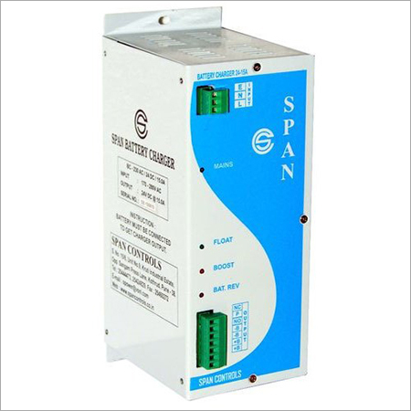 24V 15A Battery Charger