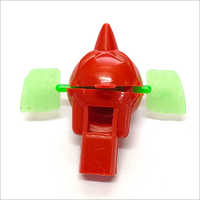 Bird Whistle Fan Toy