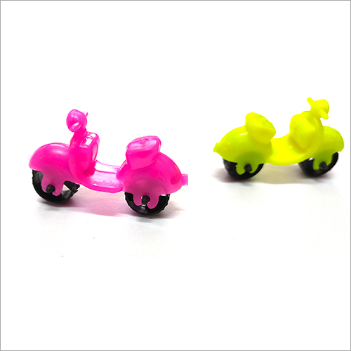 Plastic Small Scooter Toys