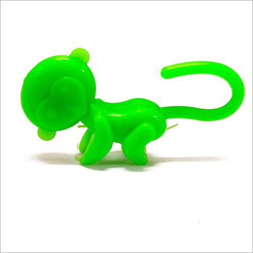 Plastic Monkey Toy