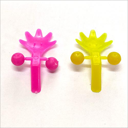 Plastic Panja Shooter Toy