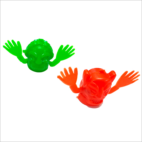 Promotional Finger Puppet Toy