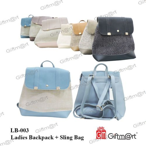 Bags and Traveling Kit