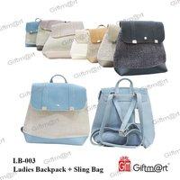 Ladies Sling Bag