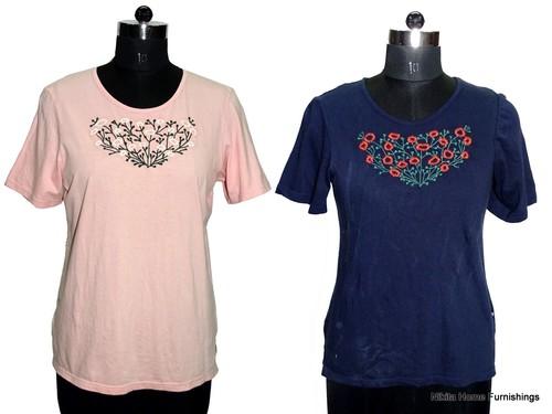 Garments T-Shirt