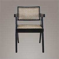 Pierre Jeanneret Office Chair