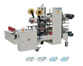 Automatic Carton Corner Sealer