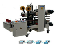 Automatic Carton Corner Sealer