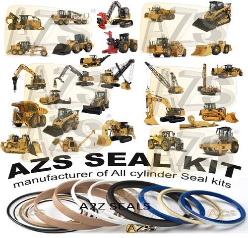 Hino Seals