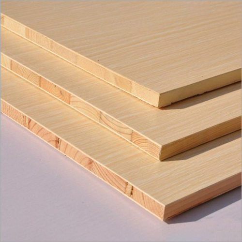 12mm Wooden Blockboard