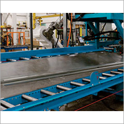 Industrial Roll Forming Machine
