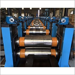 Roll Tooling Machine