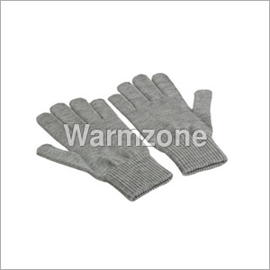 Woolen Hand Gloves