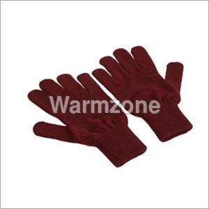 Unisex Woolen Hand Gloves