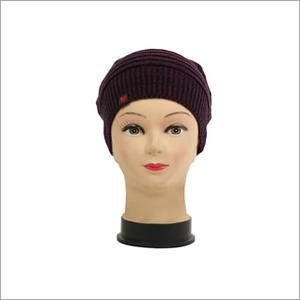 Ladies Soft Woolen Caps