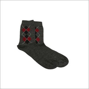 Soft woolen Socks