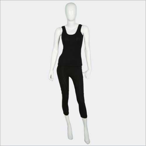 Ladies Thermal Wear Set