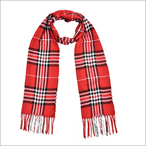 Designer Men Woolen Scarves