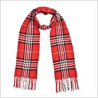 Designer Men Woolen Scarves