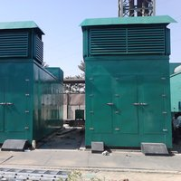 Generator Acoustic Enclosure