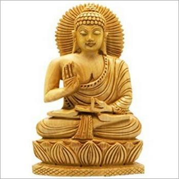Gautam Buddha Idol