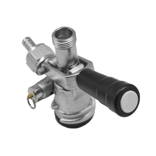 S System Keg Couplers