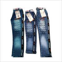 Boys Side Tape Jean