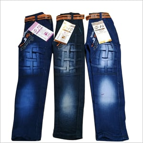 Boys Blue Jean