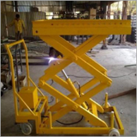 Scisor Lift Table