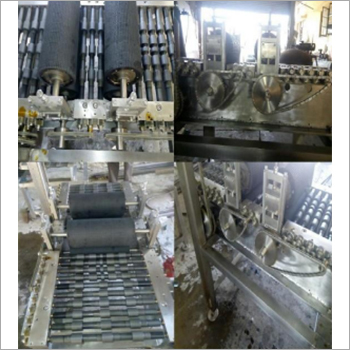 Acid Soaking Conveyor