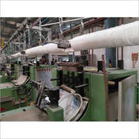 Gravity Feedline Machine System