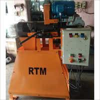 RTM Machine
