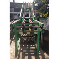 Inclined Chain Conveyor