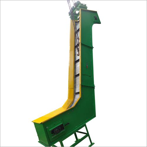 Z Type Slat Conveyor