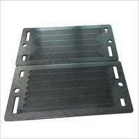Fuel Cell Graphite Plate