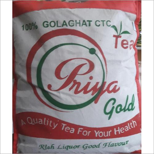 100 Percent Golaghat CTC Tea