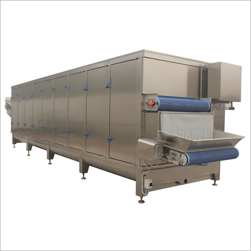 Air Continuous Dryer